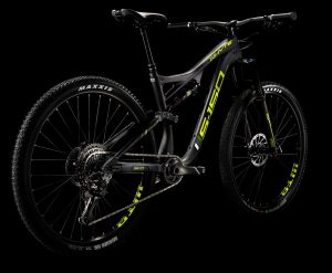 Whyte S-150-C-RS
