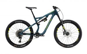 Whyte G-170-C Works