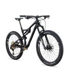 Whyte T-130C  Works