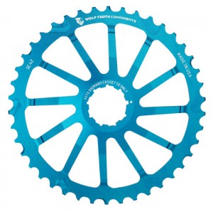 Wolf Tooth Cog 40/42T Shimano