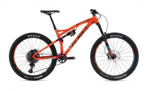 Whyte G-160 Works