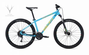 Whyte 604 Compact