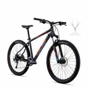 Whyte 605