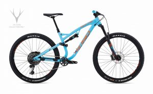 Whyte S-150-S