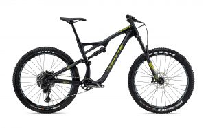 Whyte S 150 C RS