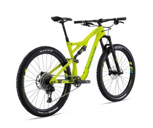 Whyte S 150 C Works