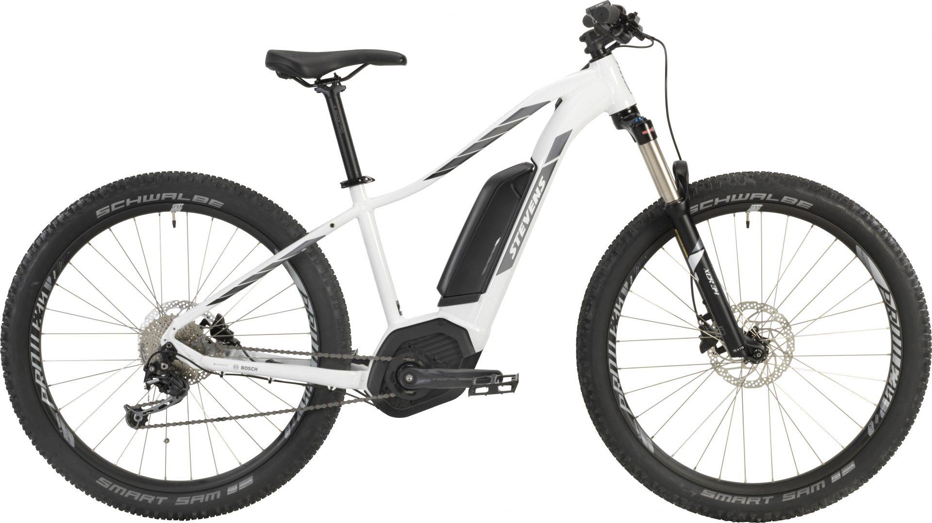 Dame E-Mountainbikes