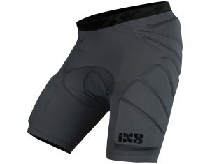 IXS HACK SHORTS LOWER BODY PROTECTION