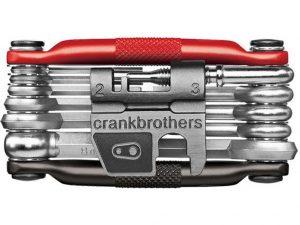 Crankbrothers M17 multi tool