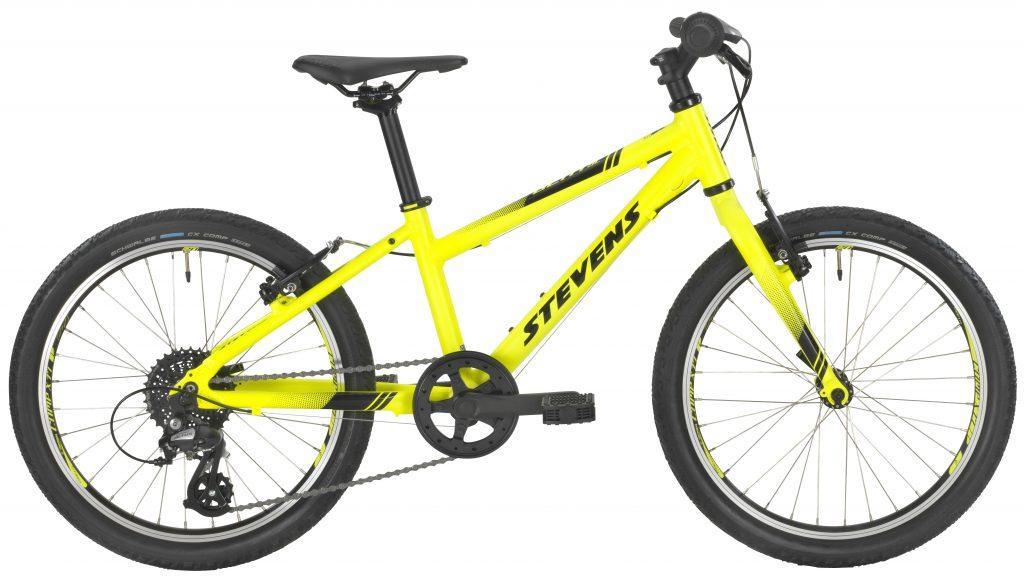Beat SL 20_ 20 11.5_ Neon Yellow MY20