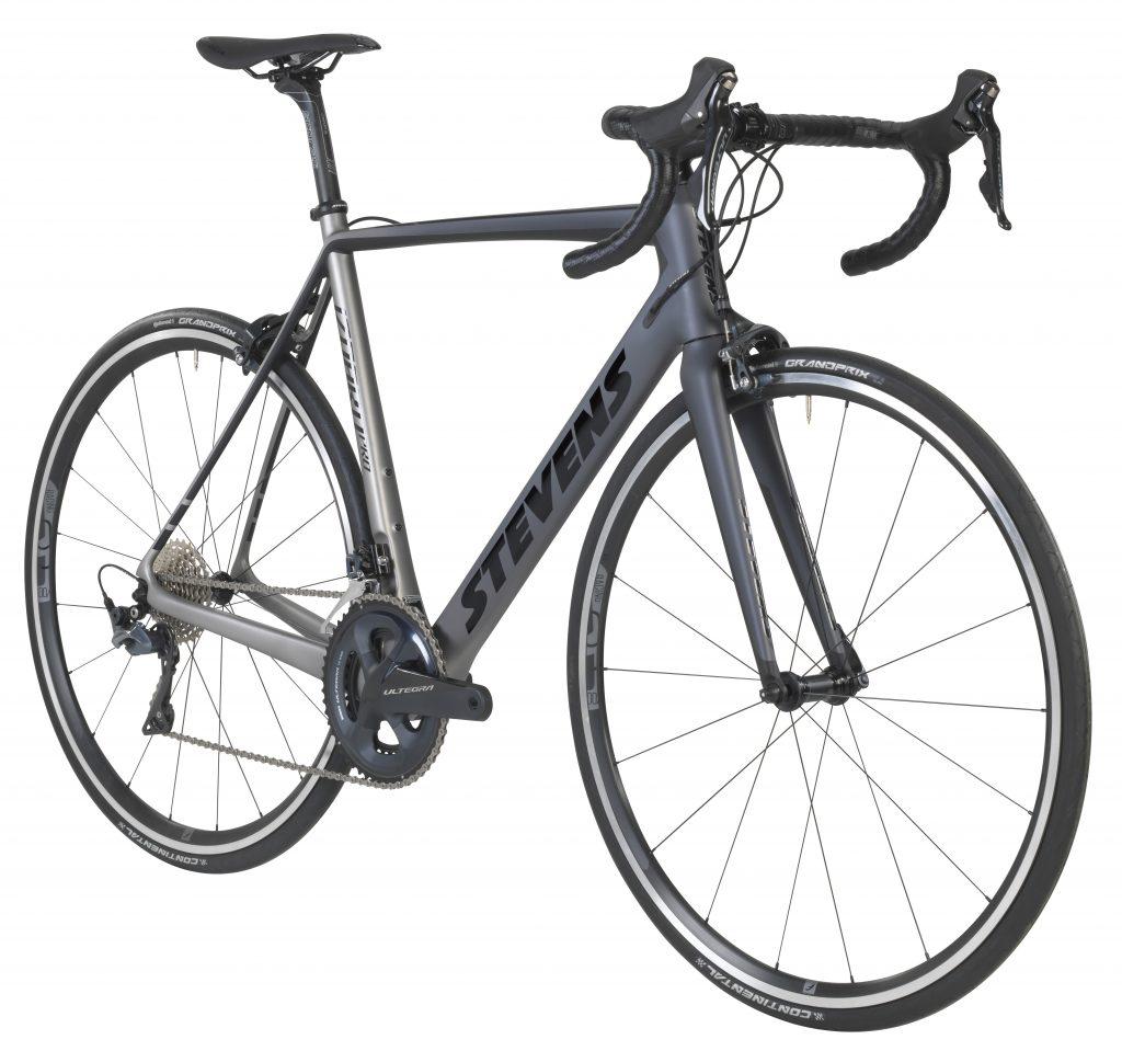 Izoard Pro 20 56 Slate Grey Angled MY20