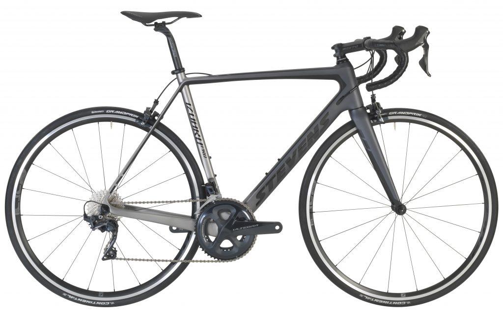 Izoard Pro 20 56 Slate Grey MY20