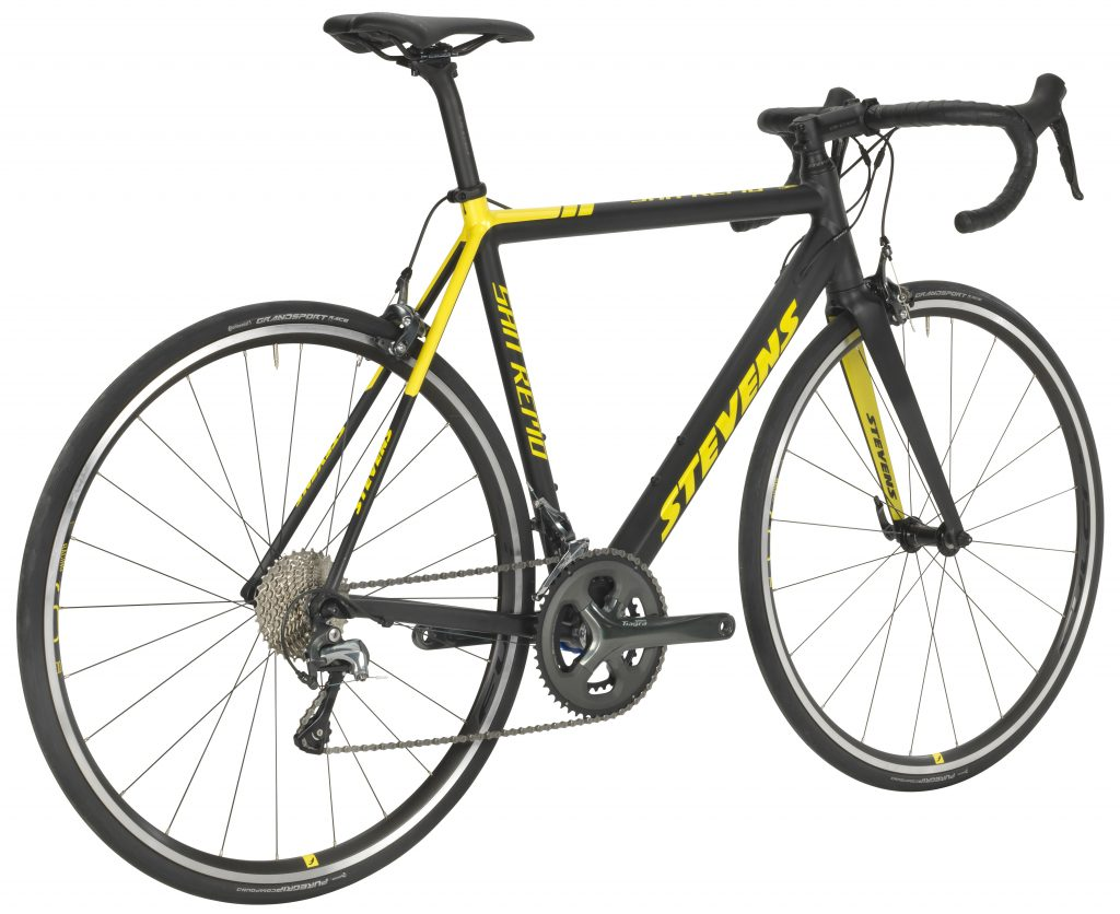 San Remo 20 56 Velvet Black rear MY20
