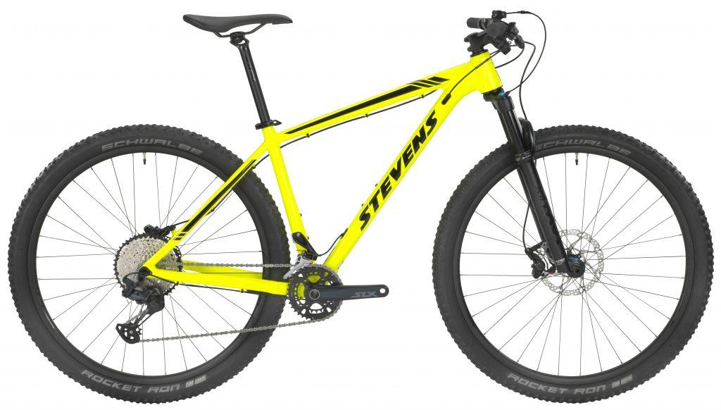Sentiero 29_ 20 18_ Neon Yellow MY20