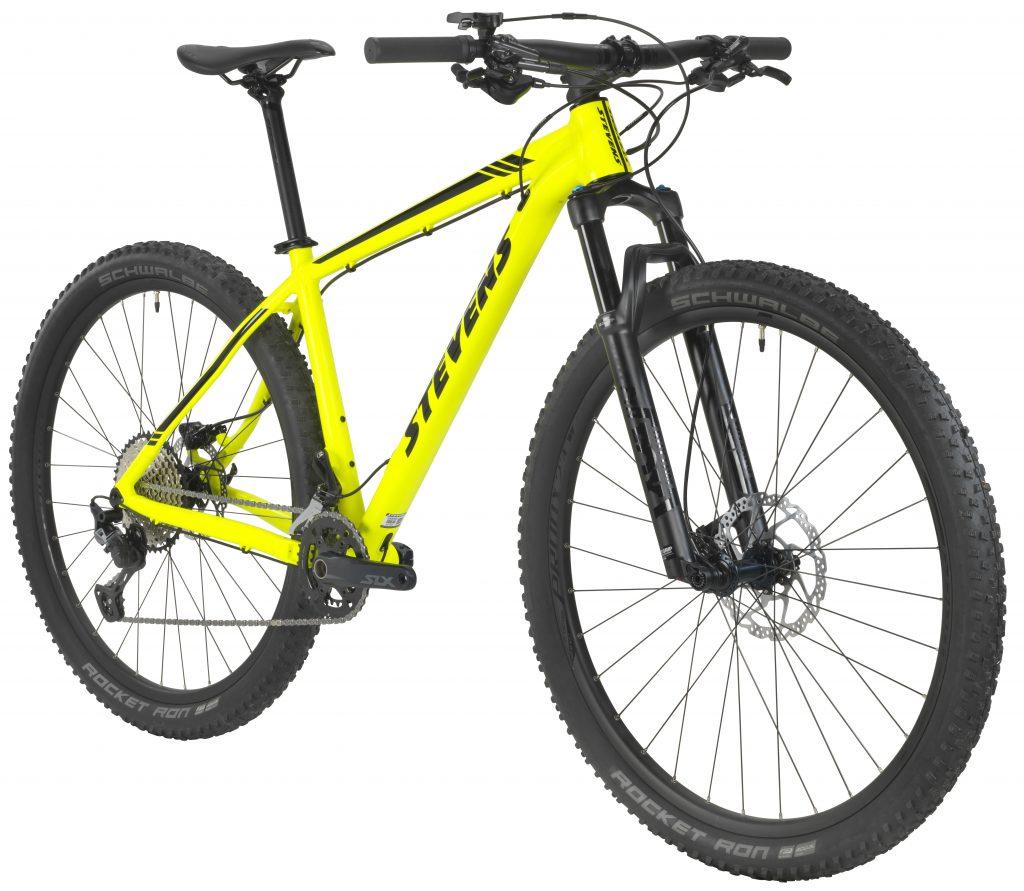 Sentiero 29_ 20 18_ Neon Yellow angled MY20