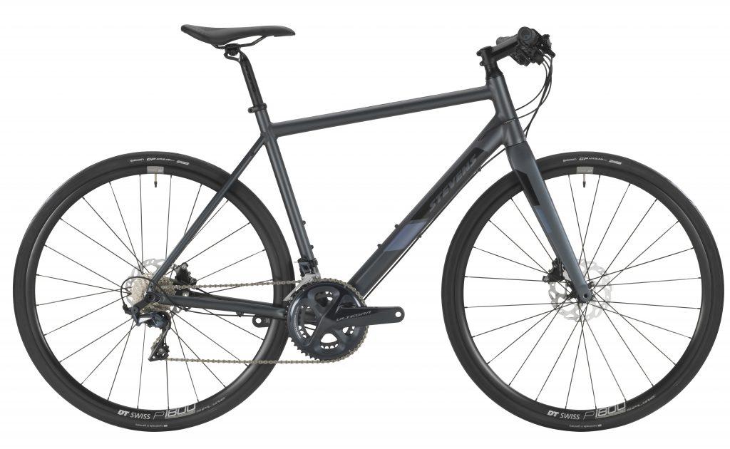 Strada 1000 20 55 Granite Grey MY20