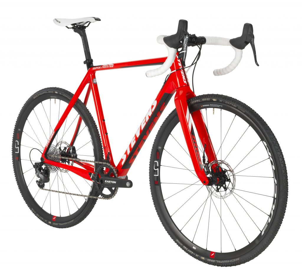 Super Prestige Force 20 56 Fire Red angled MY20