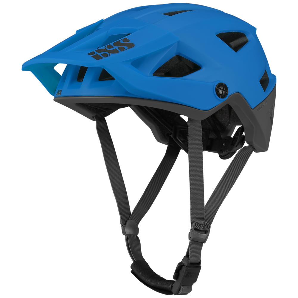ixs trigger am fluo blue