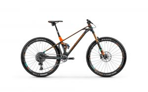 Foxy Carbon RR SL
