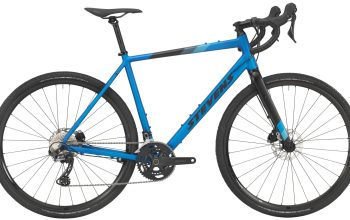 Prestige 21 56 Petrol Blue MY21